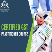 Benefits of GST Course Online