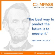 Professional Career Counsellors  & Consultants in India - Compass Care