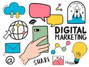 Best Digital Marketing Agency in Delhi NCR,  Chandigarh,  Noida