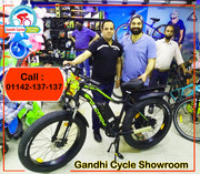 Cycle Dealers | Cycle Showroom | Gandhi Cycles in Tilak Nagar New Delh