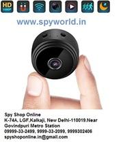 Hidden Spy Camera Night Vision In Delhi 9999302406