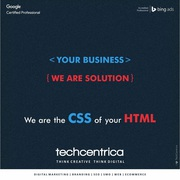 Get Excellent Web Services by Web Development Company in Noida