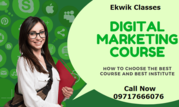 best digital marketing institute in Laxmi Nagar
