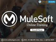 Mulesoft training in hyderabad | mulesoft training in bangalore