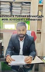 Best Lawyer In Delhi For Bail Adv Tushar Srivastava