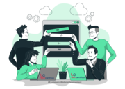 Ecommerce Website Development Company in Delhi