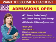 Teacher Training Courses in Delhi